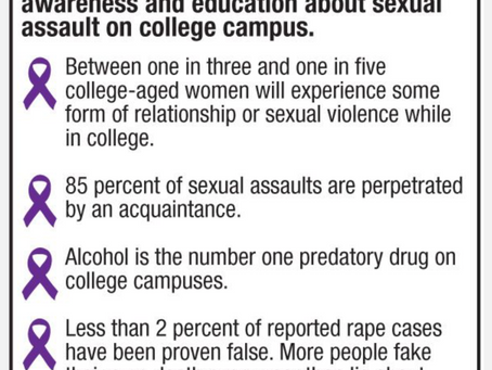 Tools to Improve Talking About Alcohol and Sexual Assault