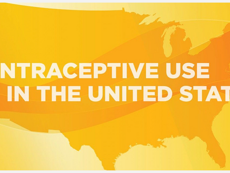 Contraceptive Use in the United States (The Guttmacher Institute)