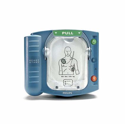 מכשיר החייאה חברת Phillips