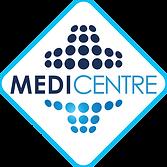 Logo Centre Médical Montigny-le-Tilleul Médi-Centre