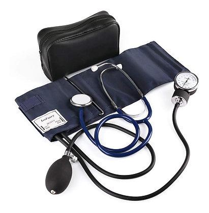 מד לחץ דם ידני