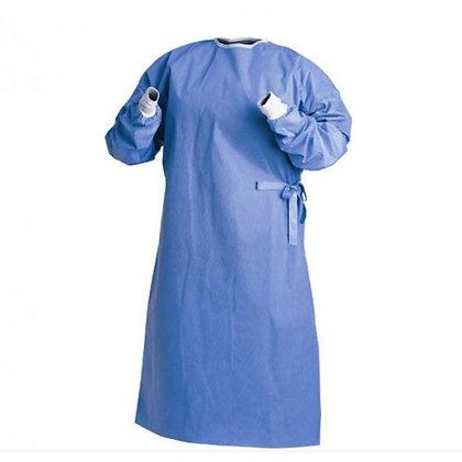 חלוק לצוות רפואי- 5 בחבילה