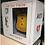 Thumbnail: ארון אחסון למכשיר החייאה ניתן לנעילה