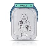 סט מדבקות מבוגר למכשיר החייאה פיליפס