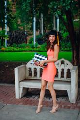 FSU Graduation