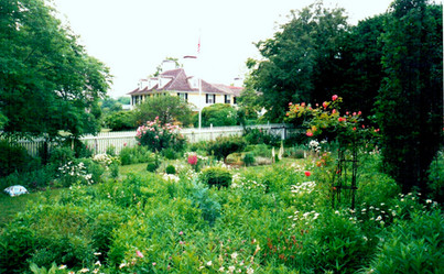 Historic Farm