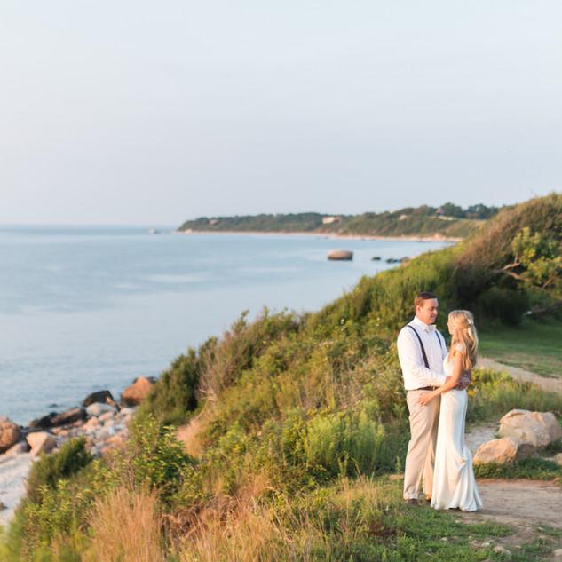 Long Island Waterfront Weddings