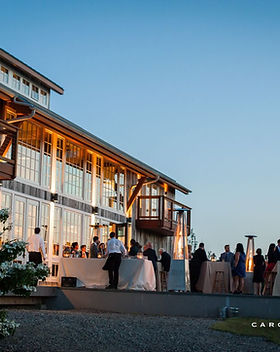 North Fork Wedding Venue