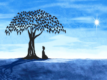 What's the deal with Mindfulness?
