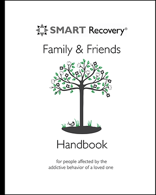 SMART Recovery Handbook, MHASO, Mental Health and Addiction Services of Ottawa