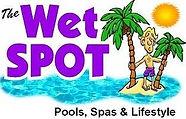 wetspot logo - pools spa  lifestyle no b