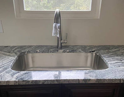 new faucet installation concord nc