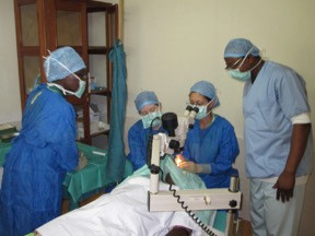 St Theresa Clinic