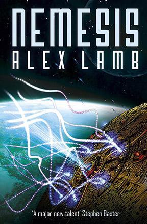 Book Review: Nemesis (2016) Alex Lamb