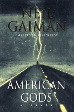 American Gods (2001) Neil Gaiman