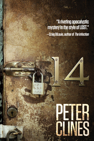 14 (2012) Peter Clines
