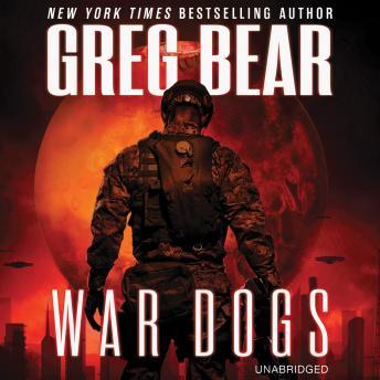 War Dogs (2014) Greg Bear