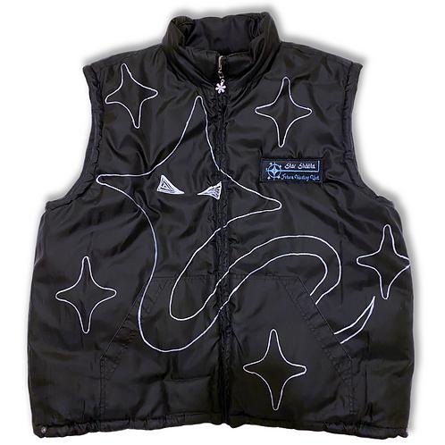 Star Shoota Reversible Puffer