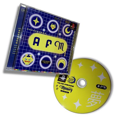 AFM: You're Dreaming Emulator [HARD COPY]