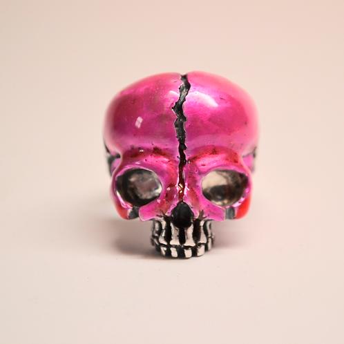 Skull Ring - Fervor