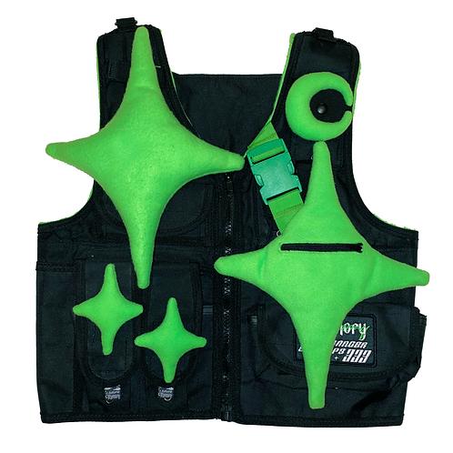 Star Ranger Tac Vest