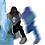Thumbnail: Sherpa Skull Zip
