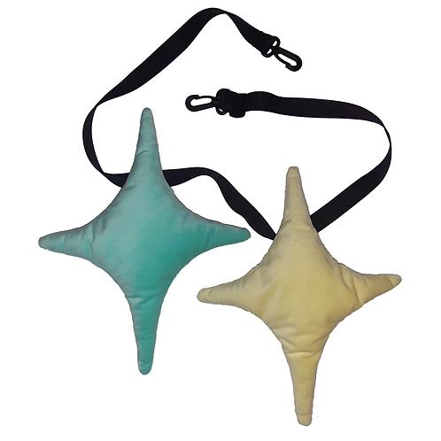Seafoam Starpack