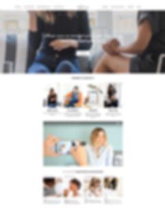 service coiffure à domicile beauté soin webzine lifestyle
