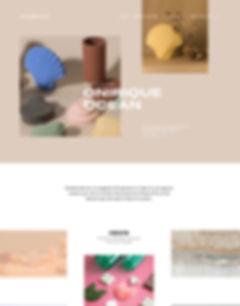Webzine design tendances lifestyle style déco