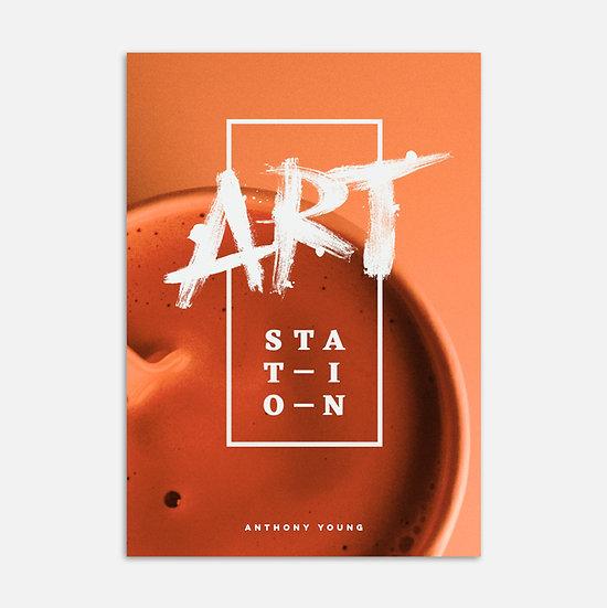 Art et Livre jeunes, adultes
