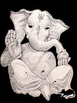 Ganesh: the Elephant God