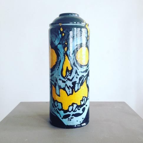 Sprayskull