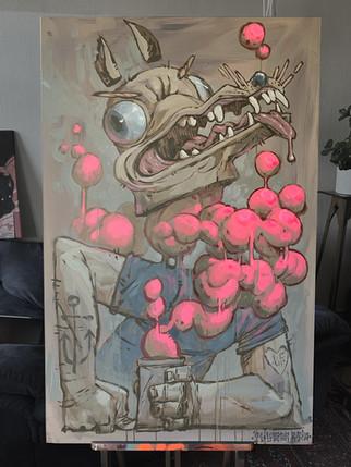 Artis go barkbark