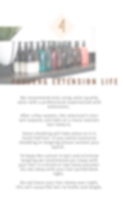 Fashion Story - 3 Ways Graphic Template-