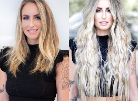 Why NBR™ Extensions are the BEST of the BEST!