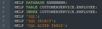 TERADATA SQL AVANÇADO
