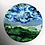 Thumbnail: Landscape and sky Study (Sold)