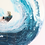 Thumbnail: Surfer (SOLD)