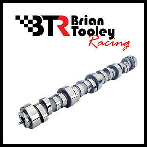 Turbocharged Camshafts