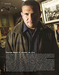 fotografia de retrato editorial por dondyk riga estudio creativo madrid Ramon bazo para revista tendencia 27