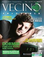 portada revista vecino saludable por dondyk riga estudio creativo madrid