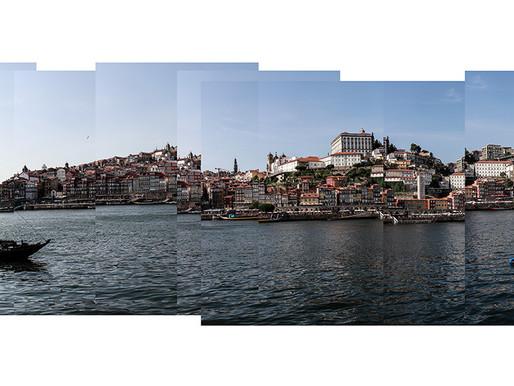 Paseo por Porto