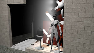 escaparatismo diseño dondykriga estudio