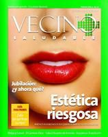 portada revista vecino saludable por dondykr