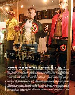 fotografia de retrato editorial por dondyk riga estudio creativo madrid Algimiro Palencia para revista tendencia