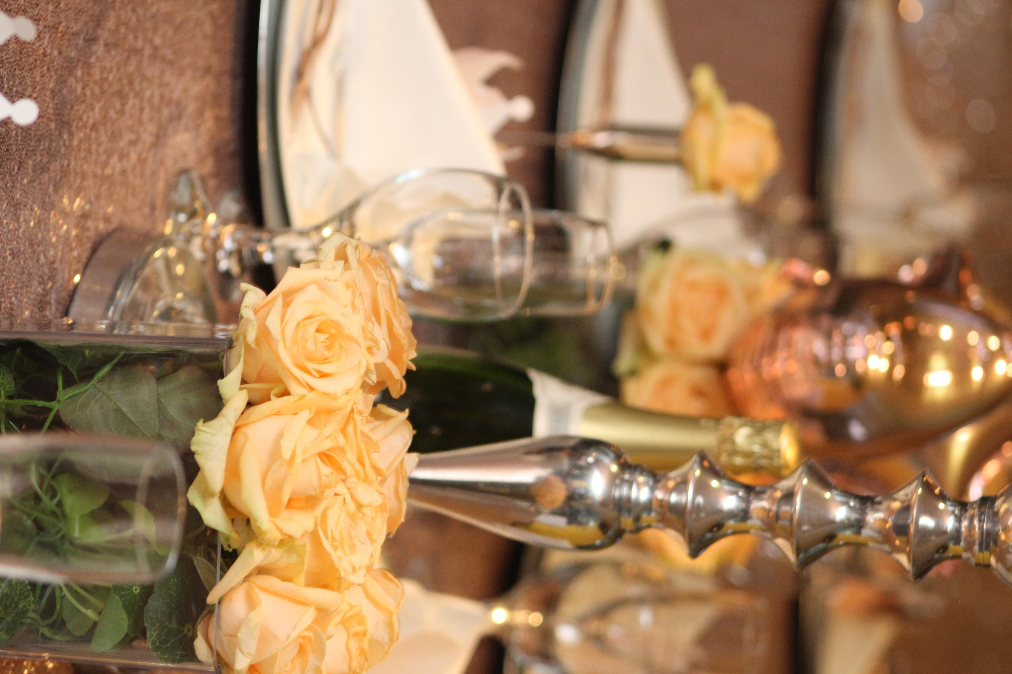 C's Bridal Shower Dinner