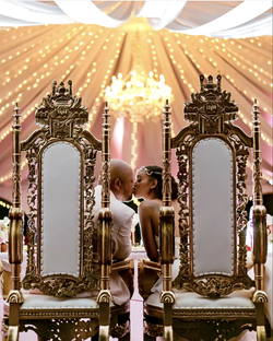 Stacey & Michael's Wedding
