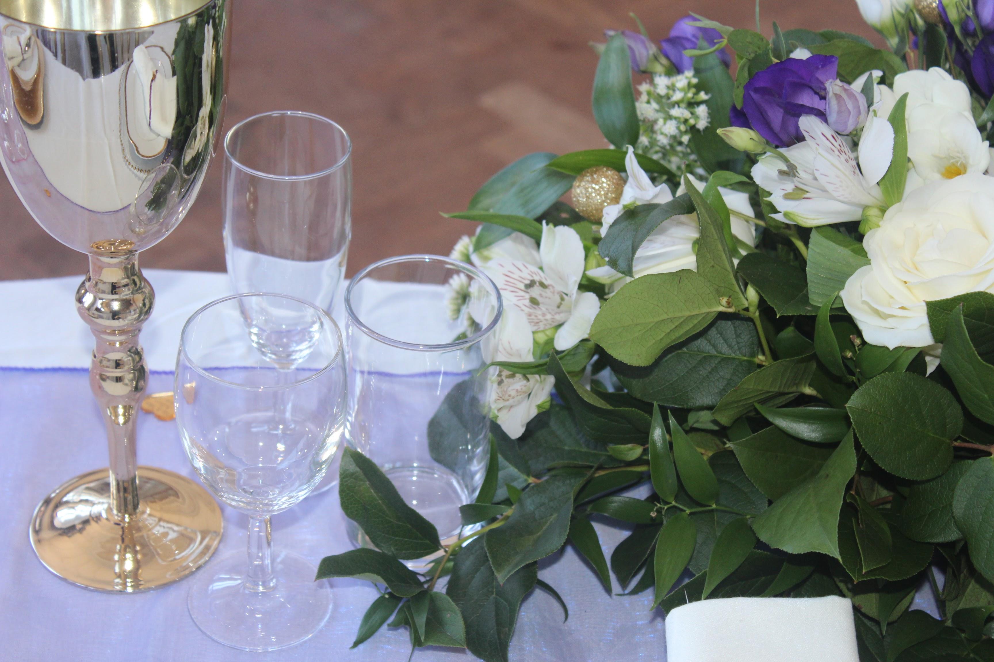 Selina & Nathan's Wedding