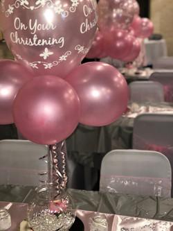 Kerri Anniversary| Christening