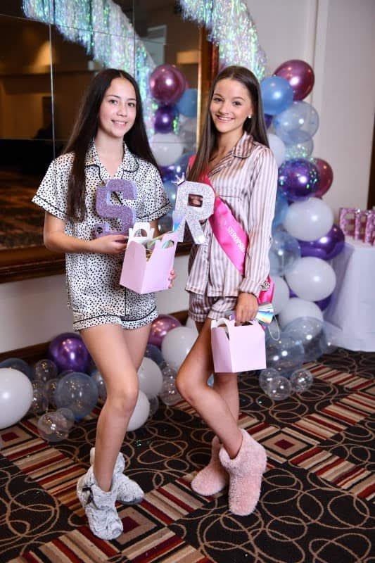Miss Teen GB 2019 Mermaid Party